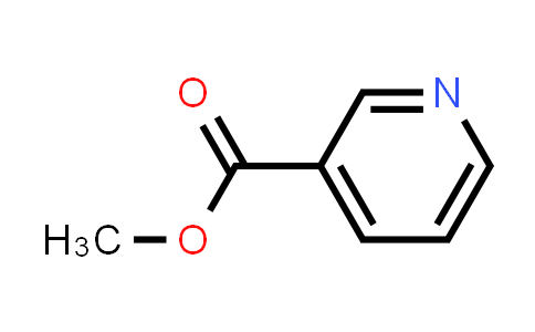 AM12147 | 93-60-7 | 3-pyridinecarboxylic acid methyl ester