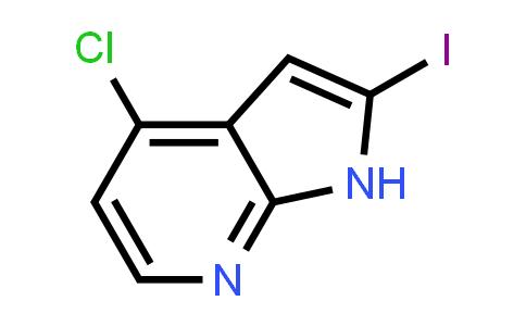 AM12157 | 940948-29-8 | 4-Chloro-2-iodo-1H-pyrrolo[2,3- b]pyridine