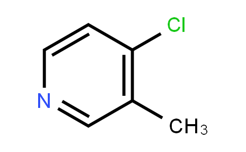 4-Chloro-3-methylpyridine