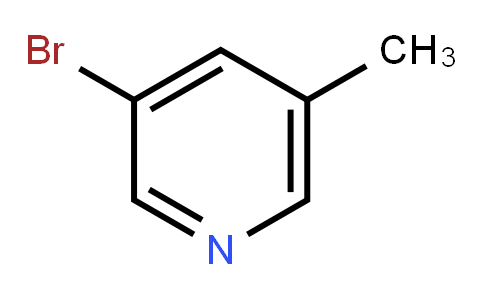 3-Bromo-5-methyl-pyridine