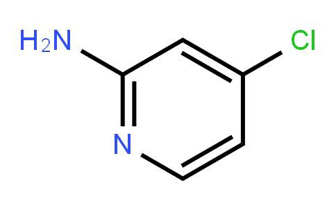 2-Amino-4-chloropyridine