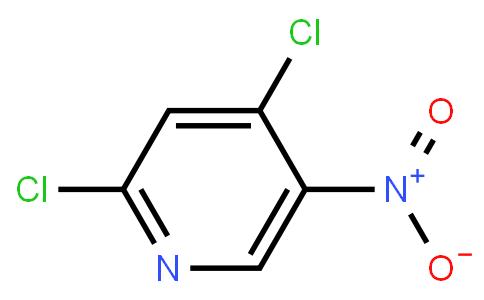 AM10013 | 4487-56-3 | 2,4-DICHLORO-5-NITROPYRIDINE
