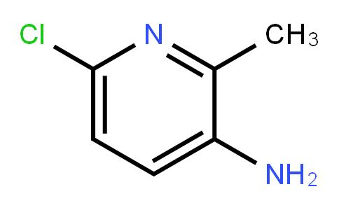 3-Amino-6-chloro-2-picoline