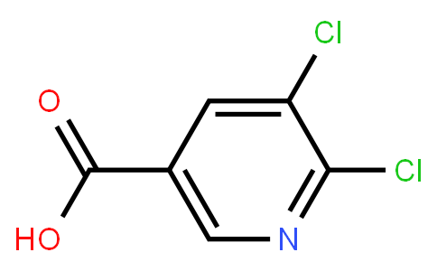 5,6-dichloronicotinic acid