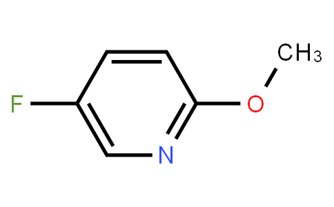 5-Fluoro-2-methoxypyridine