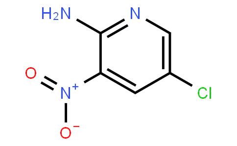 2-Amino-5-chloro-3-nitropyridine