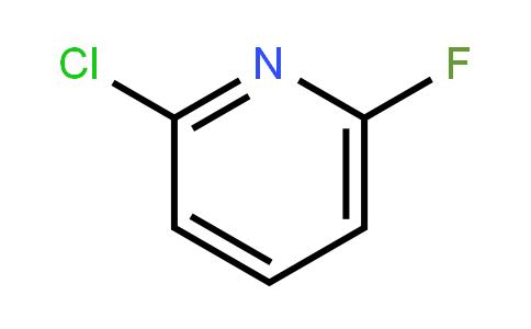 2-Chloro-6-fluoropyridine