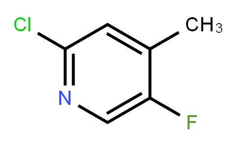 AM10037 | 881891-83-4 | 2-Chloro-5-fluoro-4-methylpyridine