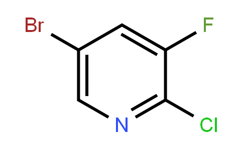 AM10042 | 831203-13-5 | 5-Bromo-2-chloro-3-fluoropyridine