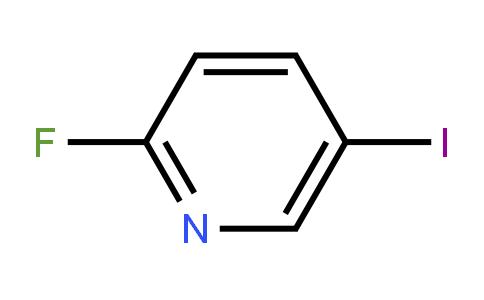 2-Fluoro-5-iodopyridine