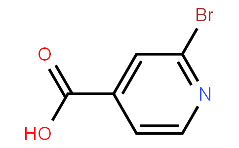 AM10057 | 66572-56-3 | 2-Bromoisonicotinic acid