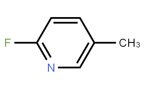 2-Fluoro-5-methylpyridine