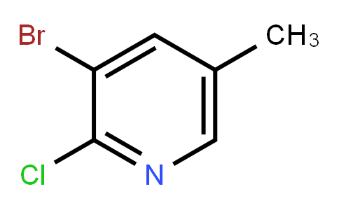AM10064 | 17282-03-0 | 2-Chloro-3-bromo-5-methylpyridine