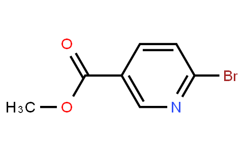 6-Bromonicotinic acid methyl ester