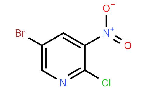 AM10071 | 67443-38-3 | 5-Bromo-2-chloro-3-nitropyridine