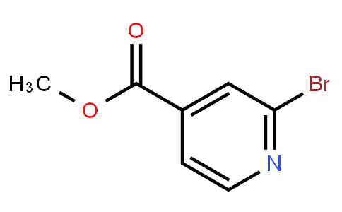 AM10076 | 26156-48-9 | 2 - Bromo - isonicotinic acid methyl ester