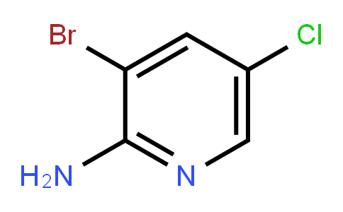 AM10081 | 26163-03-1 | 2-Amino-3-bromo-5-chloropyridine