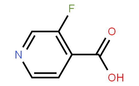 AM10082 | 393-53-3 | 3-Fluoropyridine-4-carboxylic acid