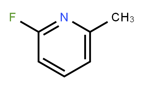 AM10090 | 407-22-7 | 2-Fluoro-6-methylpyridine