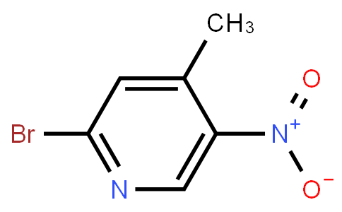 AM10091 | 23056-47-5 | 2-Bromo-4-methyl-5-nitropyridine