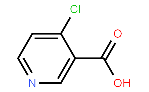 4-chloronicotinic acid