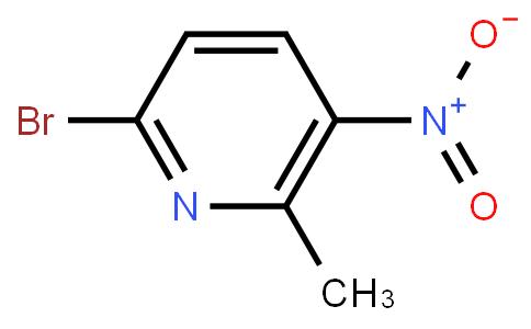 AM10097 | 22282-96-8 | 2-Bromo-5-nitro-6-picoline