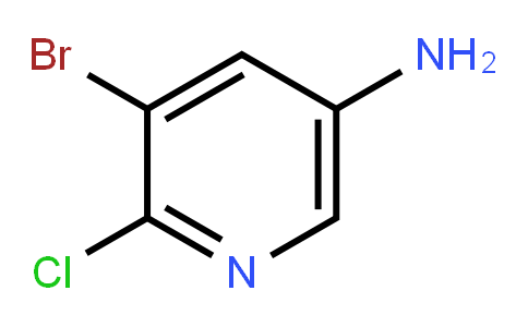AM10108 | 130284-53-6 | 2-Chloro-3-bromo-5-aminopyridine
