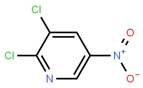 AM10109 | 22353-40-8 | 2,3-Dichloro-5-nitropyridine