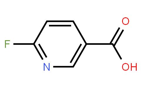 6-fluoronicotinic acid