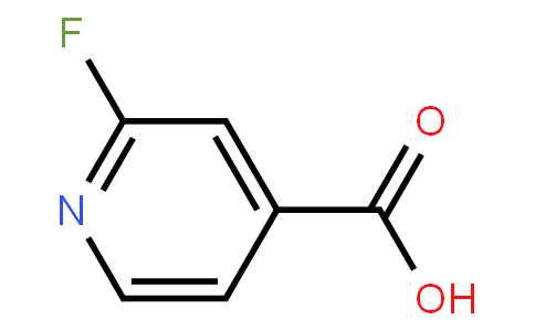AM10123 | 402-65-3 | 2-Fluoropyridine-4-carboxylic acid