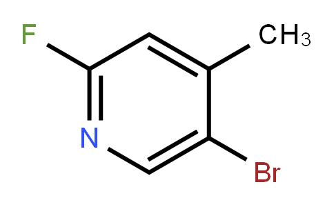 AM10130 | 864830-16-0 | 5-Bromo-2-fluoro-4-picoline
