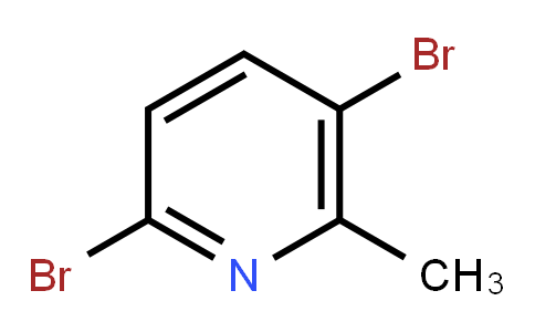 AM10135 | 39919-65-8 | 2,5-dibromo-6-methylpyridine