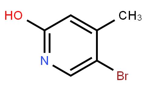 5-Bromo-2-hydroxy-4-methylpyridine