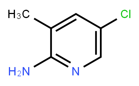 AM10142 | 20712-16-7 | 2-Amino-5-chloro-3-methylpyridine