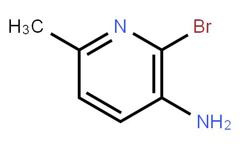 6-Bromo-5-amino-2-picoline
