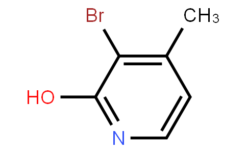 AM10153 | 18368-59-7 | 2-Hydroxy-3-bromo-4-methylpyridine