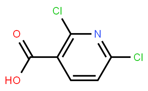 AM10154 | 38496-18-3 | 2,6-dichloronicotinic acid