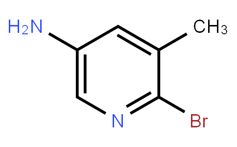 AM10155 | 38186-83-3 | 5-Amino-2-bromo-3-picoline