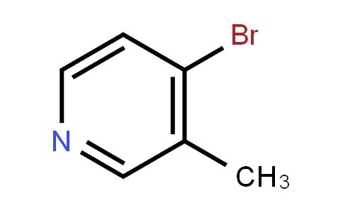 4-Bromo-3-methylpyridine