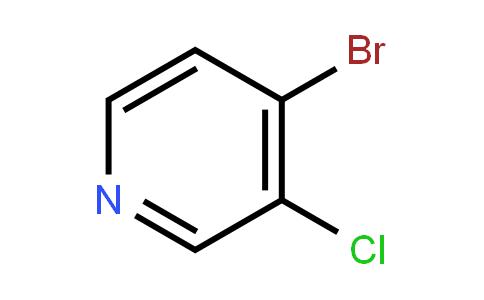 4-Bromo-3-chloropyridine