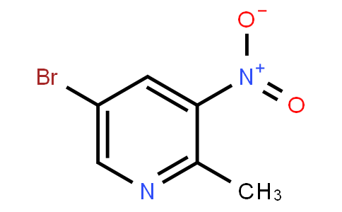 AM10168 | 911434-05-4 | 5-Bromo-2-methyl-3-nitropyridine