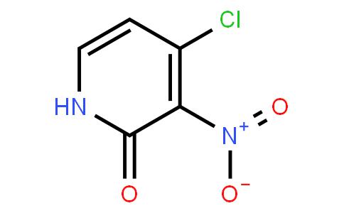 4-Chloro-3-nitro-2-pyridone