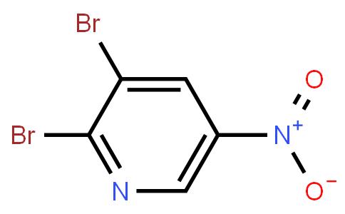 AM10173 | 15862-36-9 | 2,3-Dibromo-5-nitropyridine