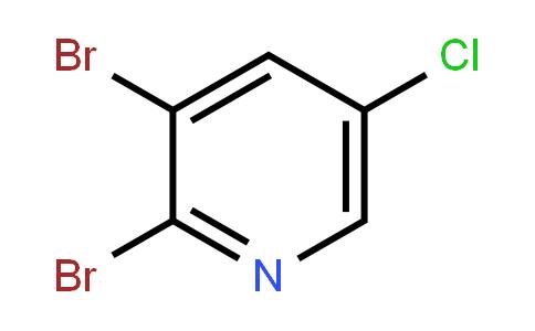 2,3-dibromo5-chloropyridine