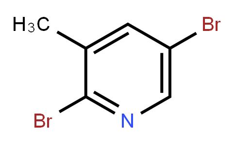 2,5-Dibromo-3-picoline