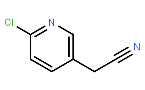 2-chloro-5-cyanomethylpyridine