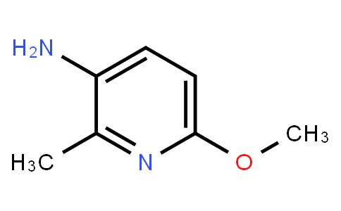 3-Amino-6-methoxy-2-methylpyridine