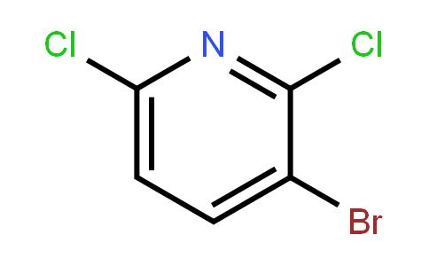 AM10182 | 866755-20-6 | 3-Bromo-2,6-dichloropyridine