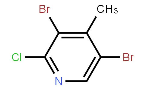 AM10183 | 1000017-92-4 | 2-chloro-3,5-dibromo4-methylpyridine
