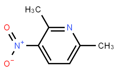 2,6-Dimethyl-3-nitropyridine